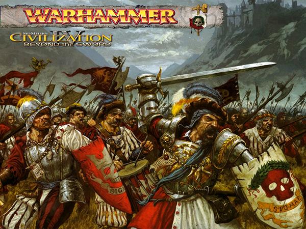 Warhammer 0.13