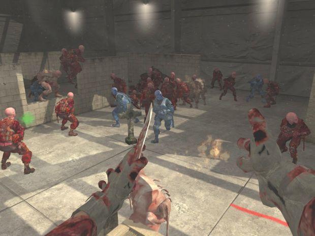 Dobby's zombie mod v1.25
