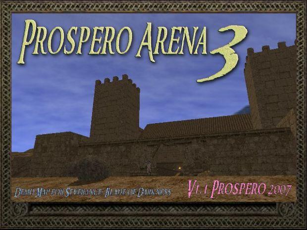 Prospero Arena III