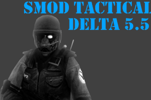 SMOD: Tactical Delta 5 Full Install