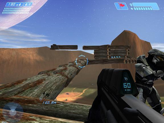 Halo Skybase v2 (v0.32b)