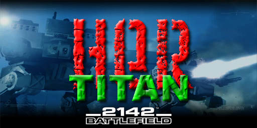 HER Titan 2142 (addon)
