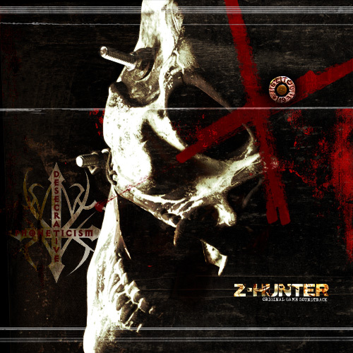 Z-Hunter Soundtrack