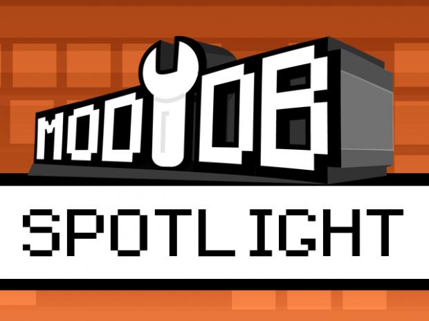 ModDB Spotlight June 2008