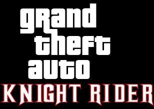 GTA Knight Rider V0.2a