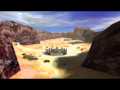 Desert Gulch plus Blood Weapons and More