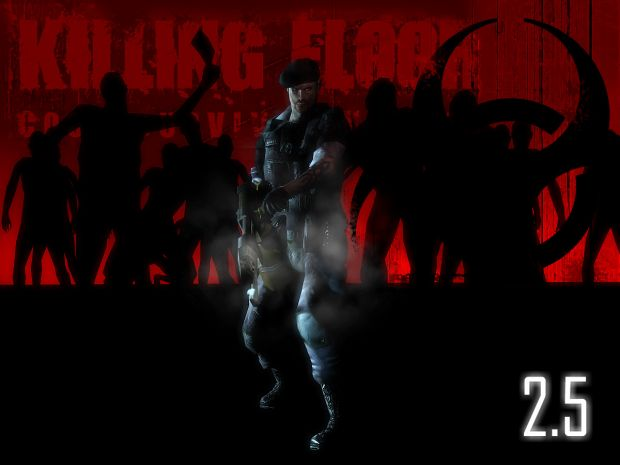 Killing Floor 2.5