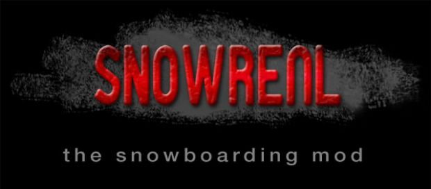 Snowreal Patch 1.1 - 1.1.5