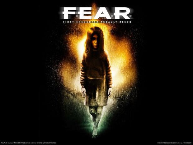F.E.A.R. Singlplayer Demo