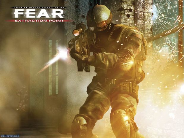 F.E.A.R. Extraction Point Demo