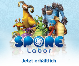 Spore Creature Creator - Free Trial Edition (MAC)