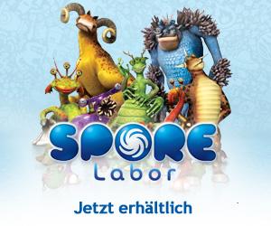 Spore Creature Creator - Free Trial Edition (MAC)