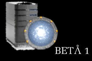 Stargate Legacy - Beta 1 Installer (Client)