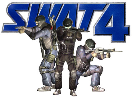 Swat 4    +9 trainer