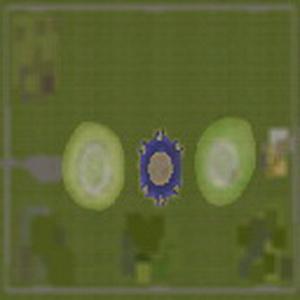 Six Iron Dragons Map(Skirmish)