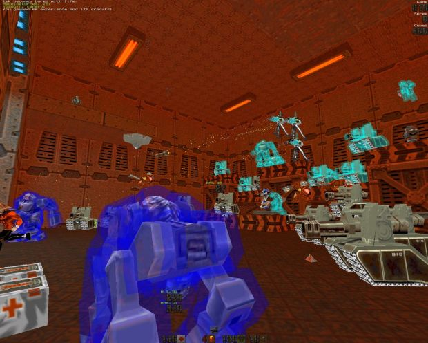 Vortex Quake 2: Quick-Start Guide