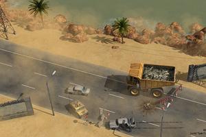 JointTask Force 'Overrun'