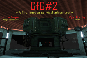 GfG#2 playable level