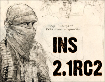 Insurgency Server Beta v2.1 RC2