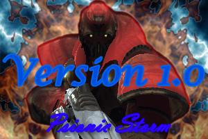 Psionic Storm v1.0