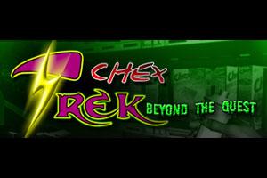 Chex Trek - Beta 0.52