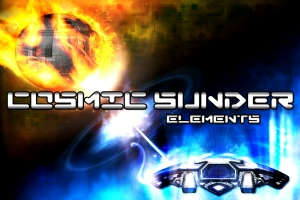 Cosmic Sunder: Elements Demo