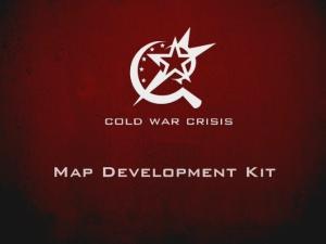 Map Development Kit 1.1 Update