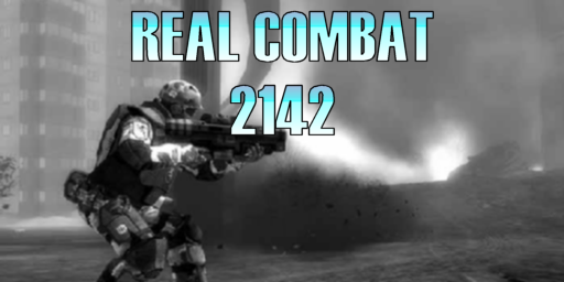 Real Combat 2142 Beta 0.2 server - Zip