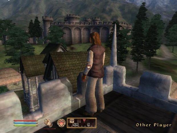OblivionOnline 0.4.5 Repack
