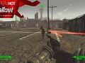 SUPERHOT Fallout 0.4b