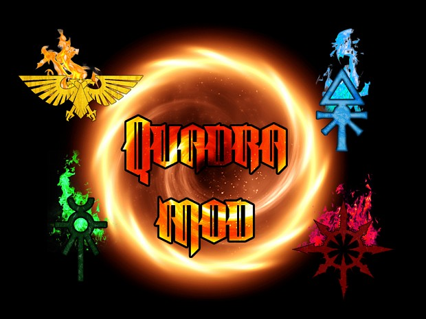 Setup Quadra mod final version