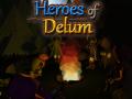 Heroes of Delum