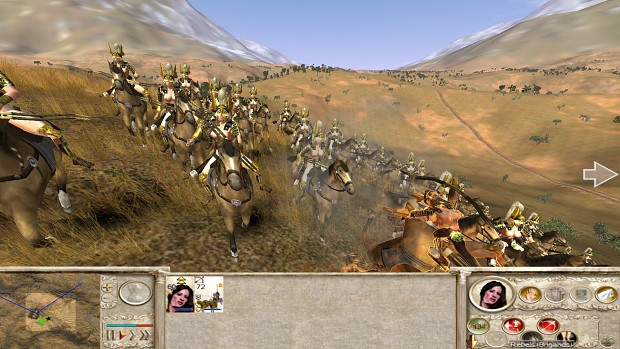18+ ONLY: Amazons: Total War - Refulgent 8.4B