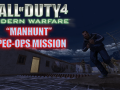 Manhunt Special Ops Mission