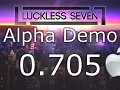 Luckless Seven Alpha 0.705 for Mac