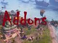 Addons for Graphics Mod