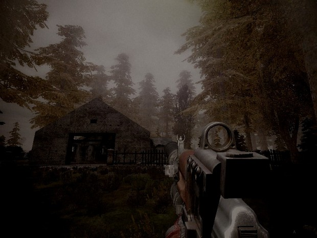 Addon files RSS feed - S T A L K E R : Call of Chernobyl mod for