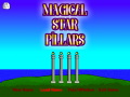 Magical Star Pillars demo