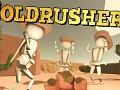 GOLDRUSHERS Demo Windows
