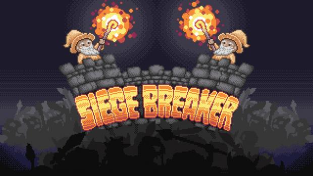 Siege Breaker Release Trailer
