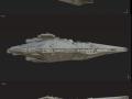 Kontos Star Frigate