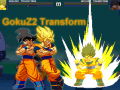 GokuZ2 Transform 3.0