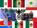 Mexican states mod