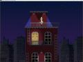 Micro Adventure in a Dark Alley Demo