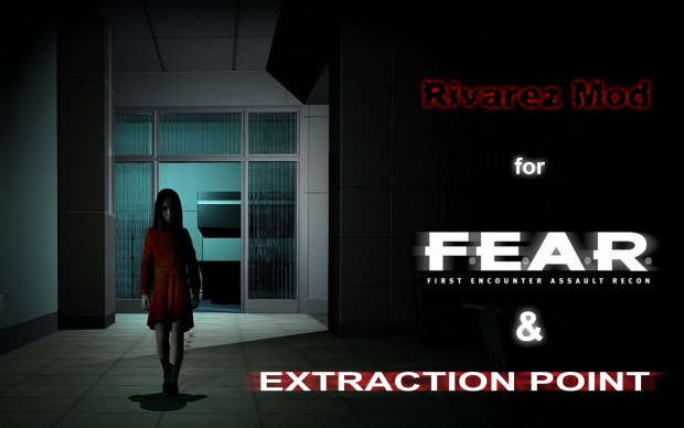 F.E.A.R: Rivarez Mod