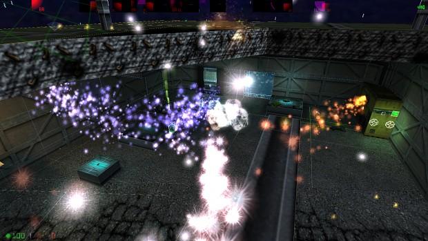 X-Half-Life Deathmatch 3.0.3.8 Source Code