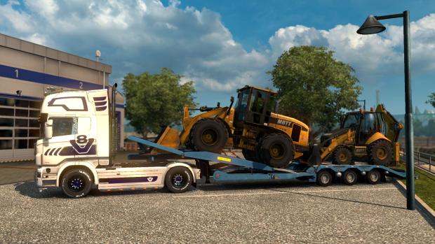 TruckTransWithOverweightCargo