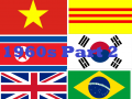 1960s Countries Part 2