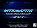 Need For Speed: High Stakes Demo