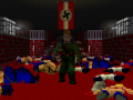 Brutal Wolfenstein 3D v3.0- The Nocturnal Missions